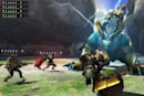 Monster Hunter roars to life at Universal Studios Japan