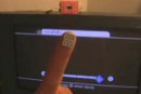 Work your Wiimote with your fingertips