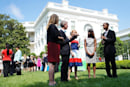 Exploring the best of the best at this year's White House Science Fair