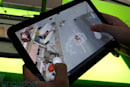 Android Honeycomb / Motorola Xoom hands-ons: widgets, Grocery IQ, and Monster Madness (video)