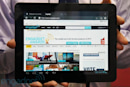 Viota ICS tablet has 9.7-inch IPS display and costs $120 wholesale, we go hands-on (video)