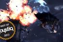 Joystiq Top 10 of 2011: Batman: Arkham City