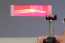 IMEC working with holograms, mirrored pixels to prevent 3D movie headaches