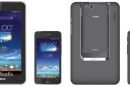 ASUS PadFone Mini 4.3 pictured ahead of its launch next week