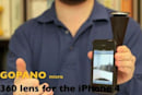 GoPano Micro brings 360-degree video recording to the iPhone 4 (video)