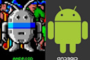 Shocker! Google's Android logo boosted from Atari Lynx title 'Gauntlet: The Third Encounter'