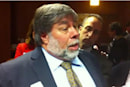 Woz says Apple could not emerge in Singapore
