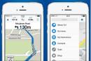 Daily App: Garmin víago - a new navigation app for iOS