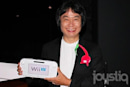Nintendo currently plotting next console, Miyamoto confirms