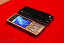 Sony Ericsson C510 Cyber-shot hands-on