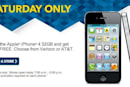 Best Buy rewards your procrastination with buy-one-get-one iPhone 4 deal