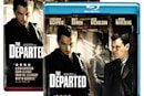 The Departed Blu-ray disc to feature uncompressed 5.1 audio track