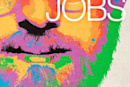 Here is your official Jobs movie poster