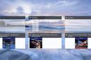 Yahoo Mail brings back tabs, makes viewing lots of them easier