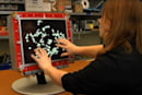 Video: MOTO Lab's multitouch display scalable up to 50-inches
