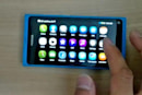 Nokia N9 gets unofficial UI tweak, makes MeeGo lie down and play landscape