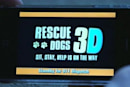 Saturday Night Live pokes fun at interstitial app advertising with 'Rescue Dogs 3D'