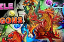 DC superheroes team up with Puzzle & Dragons next week