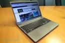 Samsung unveils Series 7 laptops, we go hands-on