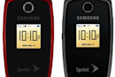 Samsung M300 official for Sprint, too