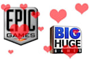 Big Huge Games members picked up for Epic Baltimore