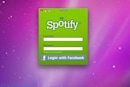 Spotify on forcing Facebook upon users: 'it seemed logical'