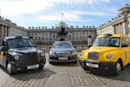 Hailo's Uber-like private car service launches in London