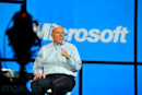 Microsoft announces Q3 2012 earnings: $17.41 billion in revenue, $6.37 billion income
