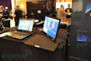 MMT's DisplayLink-equipped 15.4-inch Monitor2Go hands-on at CES 2011 (video)
