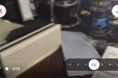 Hyperlapse by Instagram creates time lapse magic