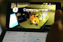 Google partners with Pikachu in Google Maps: Pokemon Challenge [April Fools!]