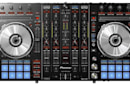 Pioneer cues up DDJ-SX Serato controller, adds performance pads to the mix (video)