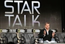 Neil deGrasse Tyson bringing Star Talk to late night TV in April