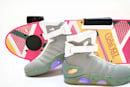 ZBoard's back in your future with a hoverboard and high top bundle