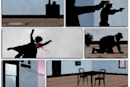 Indie Fund backs comic-style noir adventure, Framed