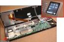 Video: ASUS Eee Keyboard gutted, soldering secrets revealed