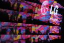 LG's CES 2015 event liveblog