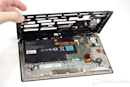 Sony's Tablet S goes under the knife, reveals secrets lurking within