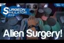 Surgeon Simulator fans crack ARG, unlock alien surgery mission