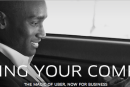Uber introduces Uber for Business: Have your company pay for your ride