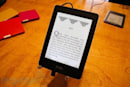 Amazon Kindle Paperwhite hands-on (Update: video)