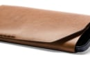 Bison iPhone 5/5s Wallet: Carry it all without the bulk