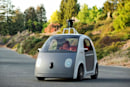 This is what Britain has planned for its driverless car trials