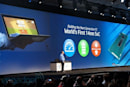 Intel CEO Brian Krzanich shows working 14nm SoC laptop, announces sub $100 tablets at IDF 2013