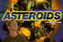 'Asteroids' heading towards the big screen?