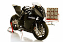 Mavizen's electric bike hits 130 MPH, ships with Linux and WiFi
