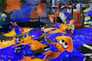 The curious case of Splatoon, Wii U's dollop of squidly joy