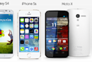 Fixya provides report on top five issues for four popular smartphones including iPhone 5s