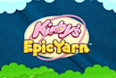 Kirby's Epic Yarn coming to the Wii this fall