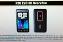 HTC EVO 3D pre-orders begin today at RadioShack, but launch date remains unknown
